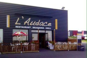 Restaurant L'Audace - Service Traiteur